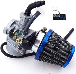 STONEDER Mikuni 26/millimetri di montaggio carburatore per 110/cc 125/cc 140/CC YX Lifan SSR Pit Dirt bike