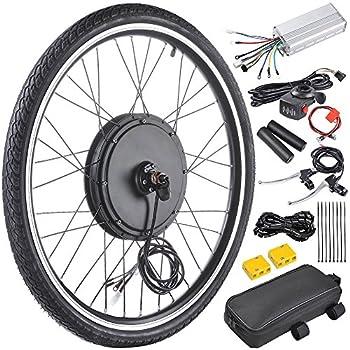 Best electric wheels Reviews