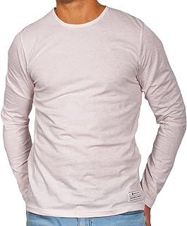 aussie essence Men's Sweater Castaway Pink