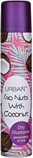 Urban Care Champú en Seco - Dry Shampoo - Coconut 200 ml