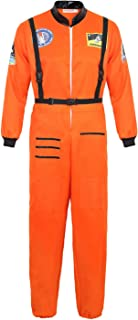 flight jumpsuit costume