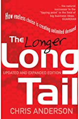 The Long Tail: How Endless Choice is Creating Unlimited Demand Kindle Edition