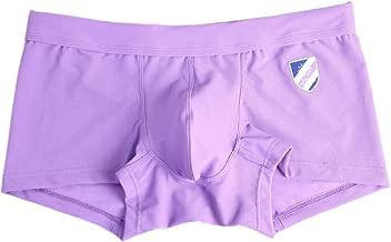 Stoota Men's Fashion Sexy Underwear, Men's Comfortable Flat Underwear