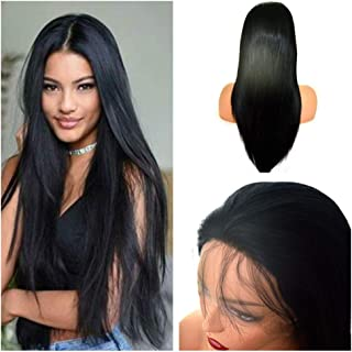 Best full lace remy human hair wigs Reviews