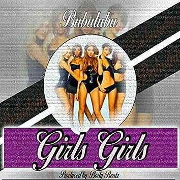 Girls Girls (feat. Ato Wayne)
