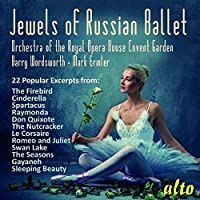 Various: Jewels of Russian Bal