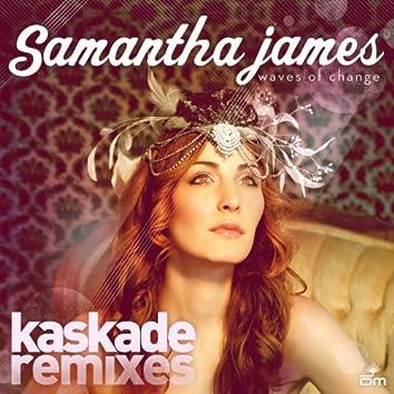 Waves Of Change (Kaskade Remixes)