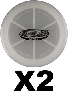 Nite Ize Flashflight LED Disc Golf Driver
