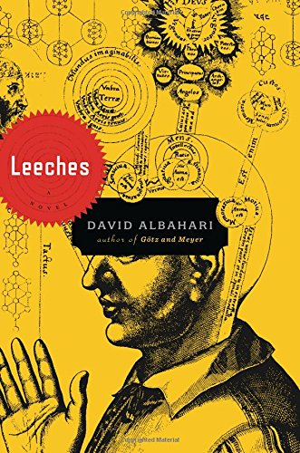 Image of Leeches