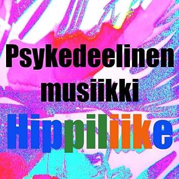 Psykedeelinen musiikki