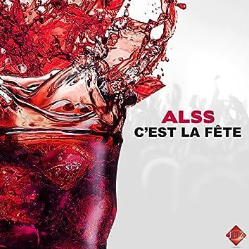 C'est la fête (Radio Edit) - Single