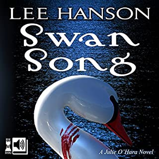 Swan Song audiobook cover art