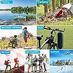 EXTSUD-Sedia-Pieghevole-da-Campeggio-Max-Portata-150-kg-Sedia-Portatile-Ultra-Leggera-con-Borsa-da-Trasporto-Sedie-per-Esterni-Giardino-Spiaggia-Pesca-Picnic-Campeggio-Viaggio-Escursionismo