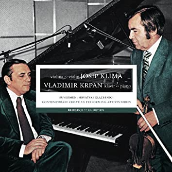 Josip Klima I Vladimir Krpan (Reizdanje)
