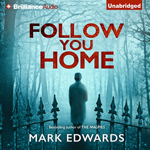 Follow You Home audiobook cover art
