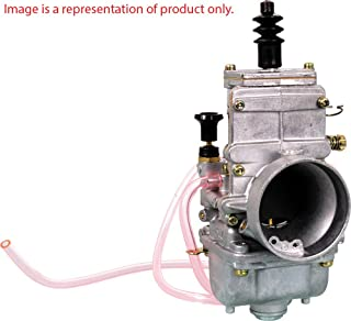 Tm Flat Slide Carburetor 36Mm W/Accelerator Pump