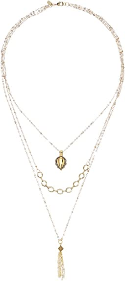 Vanessa Mooney The Latoya Necklace