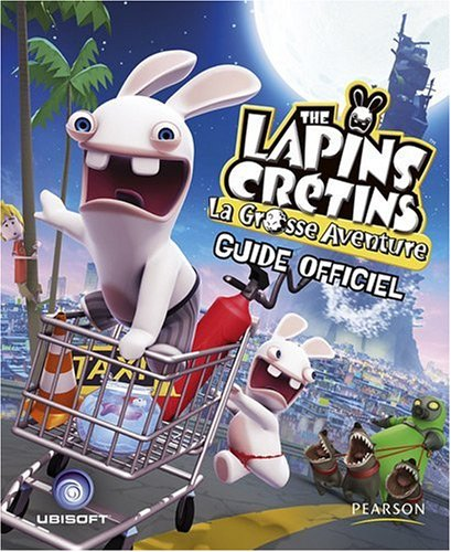 Guide Lapins crétins