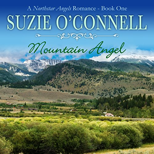 Mountain Angel audiobook cover art