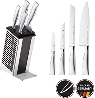 Best wmf knife block set Reviews
