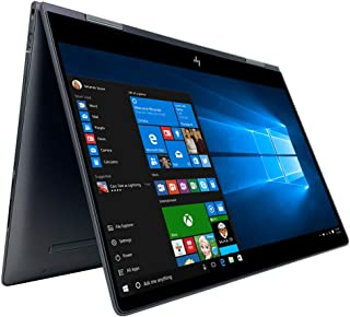 HP Envy x360 Touchscreen FHD 2-in-1 Laptop - 8th Generation Intel Core i7-8550U Processor up to 4.00 GHz, 8GB DDR4 Memory, 1TB Solid State Drive, HP Digital Pen, Windows 10 (64-bit)
