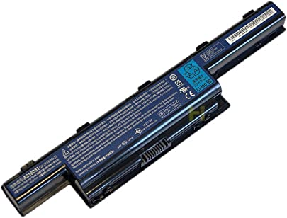 Akku f r Acer Aspire 5750G Serie 4 400 mAh original Schätzpreis : 68,00 €