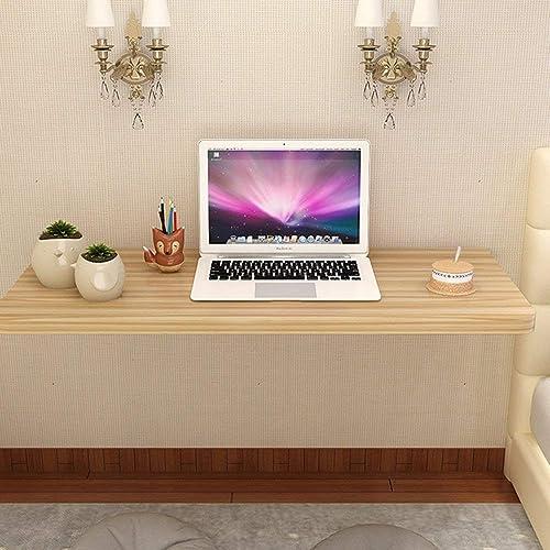 vendiendo bien en todo el mundo WENYAO Mesa Plegable Mesa Plegable Mesa Mesa Mesa de Parojo Mesa de computadora de Parojo Mesa de Almacenamiento para el hogar (Color  C, Tamaño  100  40 CM)  calidad auténtica