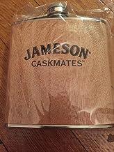Jameson Irish Whiskey Flask - Caskmates