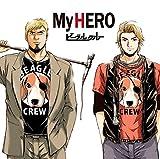 My Hero 歌詞