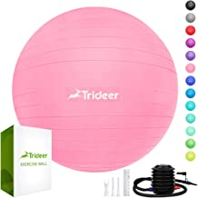 Best stability ball size for height Reviews