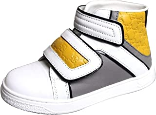 d2c25cbdaec93 Amazon.com: Gucci Sneakers - Girls: Clothing, Shoes & Jewelry