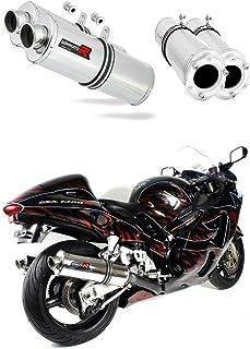 Suchergebnis Auf Für Suzuki Hayabusa Auspuff Abgasanlage Motorräder Ersatzteile Zubehör Auto Motorrad