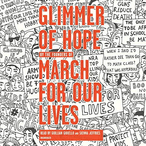 Glimmer of Hope audiobook cover art