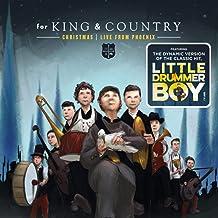 Little Drummer Boy (Live)