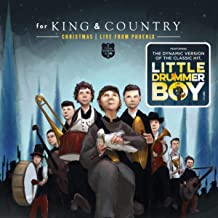 Best for king and country christmas album Reviews