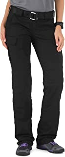 Tactical Women's Stryke Covert Cargo Pants, Stretchable,...