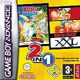 2 in 1 Asterix & Obelix