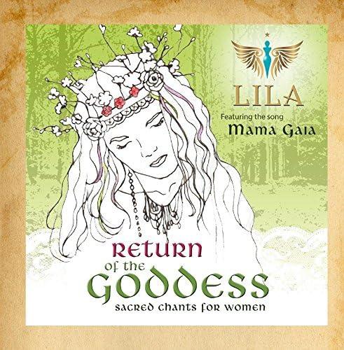 Return of the Goddess product image