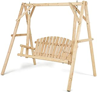 amish swing frames