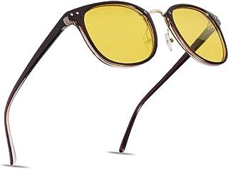 Night Vision Glasses Night Driving Glasses Anti-glare Polarized Sunglasses for women&men