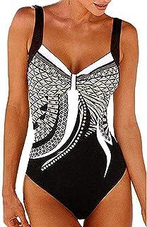 Amazon.es: bañadores - Mujer: Moda