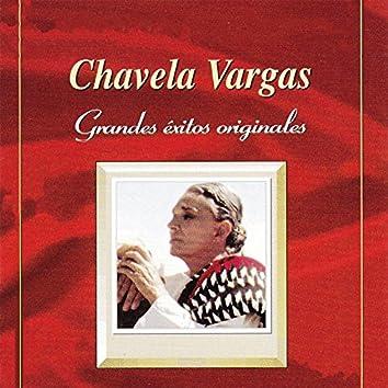 Chavela Vargas, Grandes Éxitos Originales