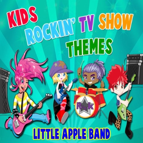 The Bugaloos Theme Song by Little Apple Band on Amazon Music