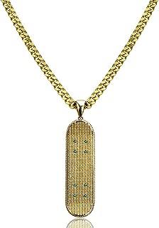 Best skateboard brand jewelry Reviews