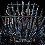 Game Of Thrones: Season 8 (Selections from the HBO Series) [The Iron Throne Version]