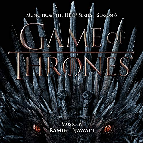 Game of Thrones: Season 8 (Music from the Hbo Seri [Vinyl 3LP]