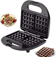 JINN-Waffle Makers - Electric Waffles Maker Electric Sandwich Iron Machine Bubble Egg Cake Oven Breakfast Machine (2)