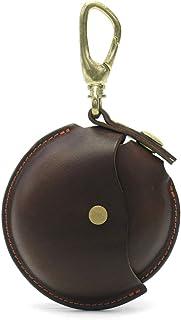 [クランプ]Cramp 回転式コインパース Italian Leather Cr-116