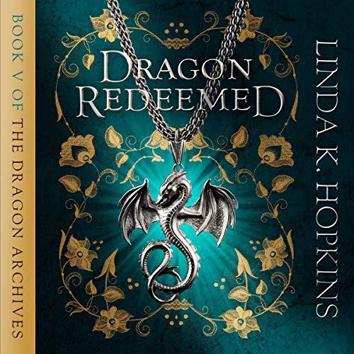 Dragon Redeemed cover art