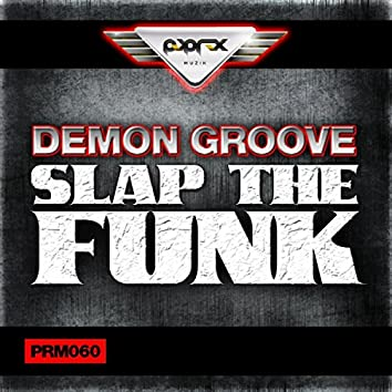 Slap The Funk EP